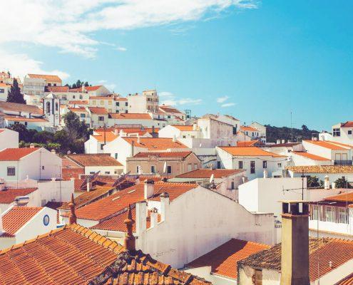 Vila do Bispo | Wolfs Yoga Retreat Portugal, Algarve