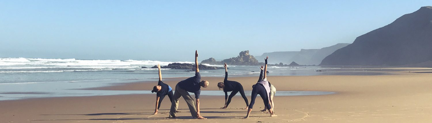 Yoga Retreat October November | Wolfs Yoga