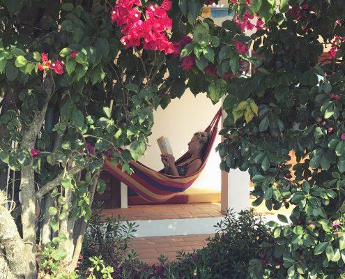 Relaxing Yoga Holiday | Wolfs Yoga retreats Algarve, Portugal