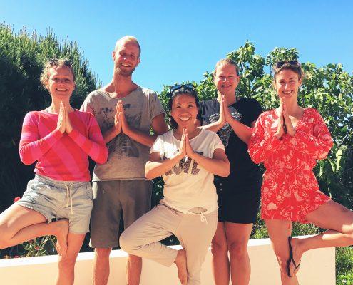 Yoga Retreat May | Wolfs Yoga