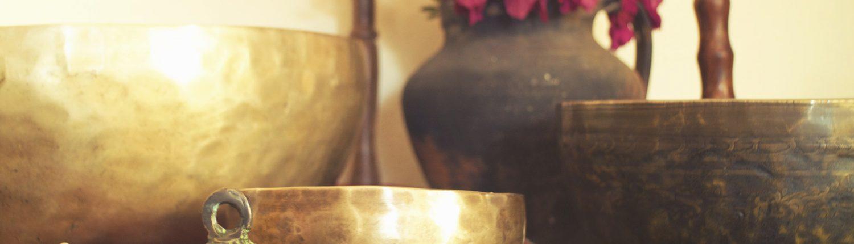 Tibetan Nidra Healing Bowls | Wolfs Yoga retreats Algarve, Portugal