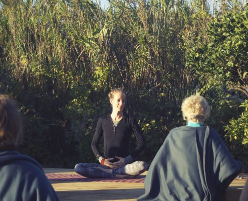 Workshops | Wolfs Yoga retreats Portugal, Algarve