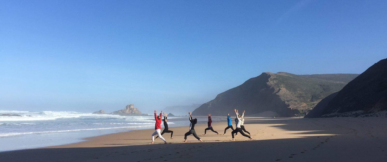 Best Yoga Retreats | Wolfs Yoga retreats Portugal, Algarve
