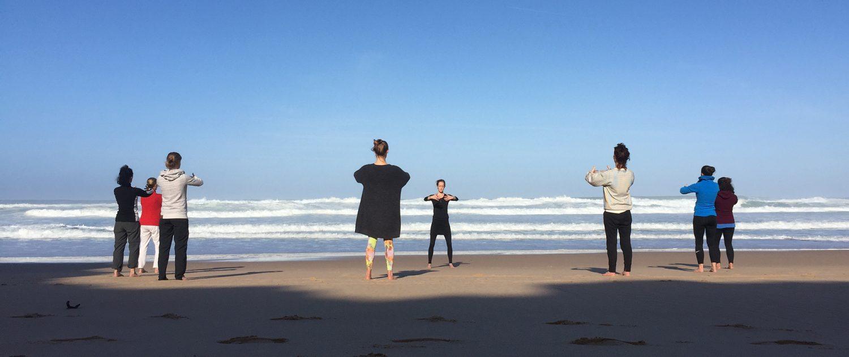 Yin Yang & Mindfulness   Wolfs Yoga Retreats Portugal Algarve