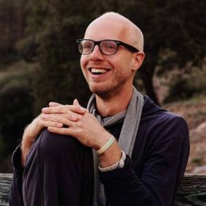 Teacher - Alexander van der Zalm | Wolfs Yoga Retreats Portugal