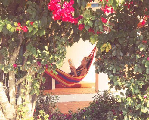 Yoga Holiday | Wolfs Yoga Retreat Portugal, Algarve