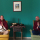 Yoga Retreat | April 2018 ॐ WOLFS YOGA