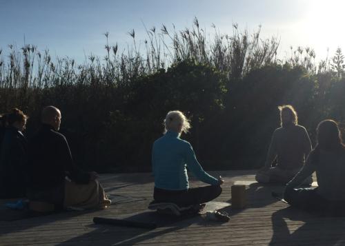 Discover Yoga Retreat | March 2018 ॐ WOLFS YOGA