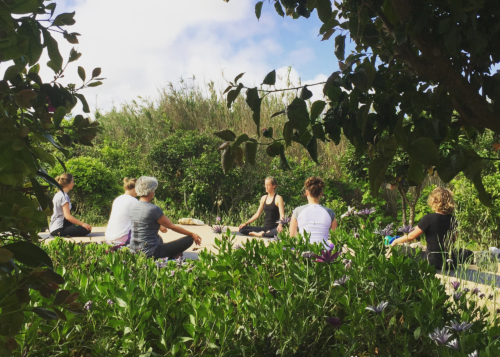 Yoga Retreat Portugal | June 2018 ॐ WOLFS YOGA