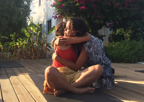 Yoga & Mindfulness Retreat | August 2018 ॐ WOLFS YOGA