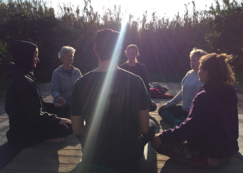 Google Review | Wolfs Yoga Retreats Portugal Algarve