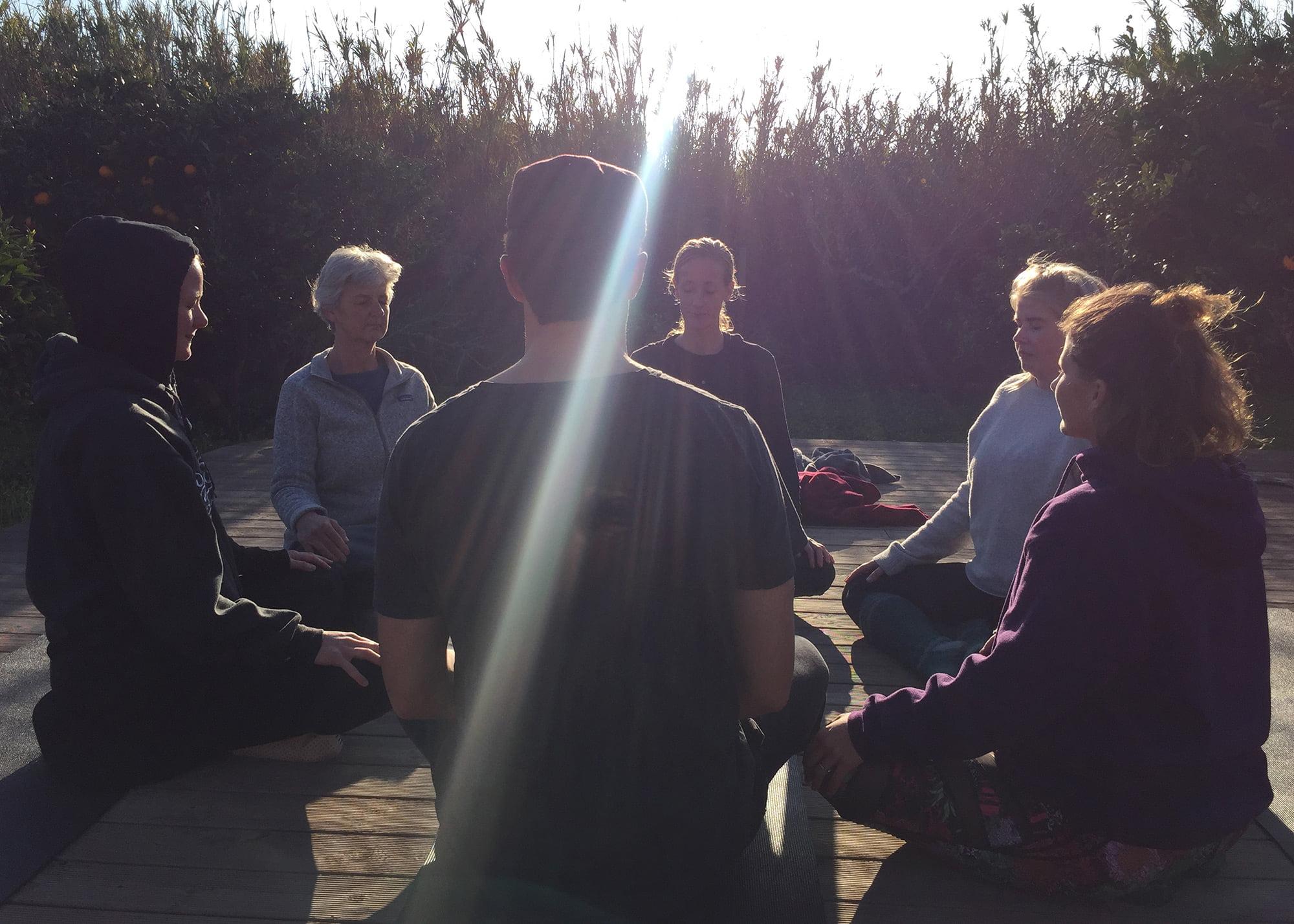 WOLFS YOGA | Yoga Retreat Portugal, Algarve