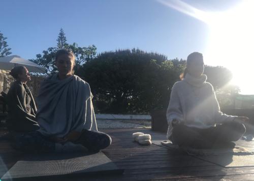 Yin Yang & Mindfulness Yoga Retreat | April 2019 ॐ WOLFS YOGA
