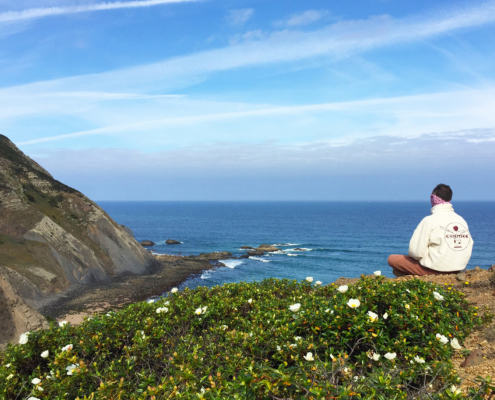 Vila do Bispo | Wolfs Yoga Retreats Portugal
