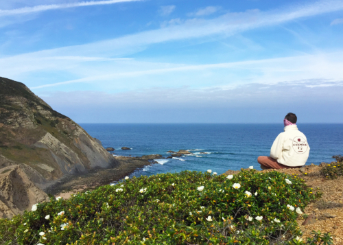 Vila do Bispo Ocean Meditation Sagres