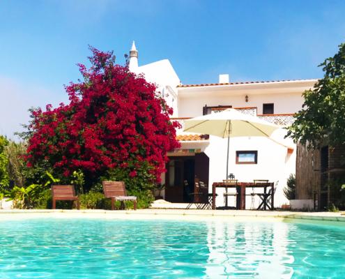 Retreat Algarve Portugal