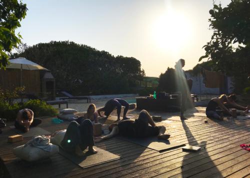 Yin Yang & Mindfulness Yoga Retreat | September 2019 ॐ WOLFS YOGA