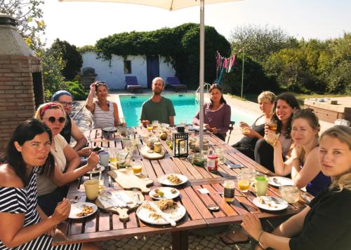 Yoga Retreats in Portugal, Algarve