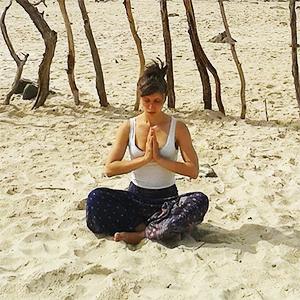 Nina Massage | Wolfs Yoga Retreats Portugal, Algarve
