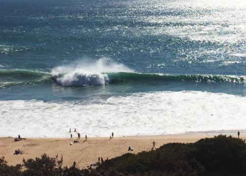 Portugal Algarve Surf