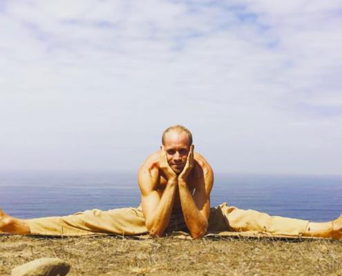 Yin Yoga Amwo