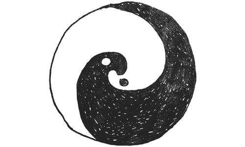 Yin Yang Ancient