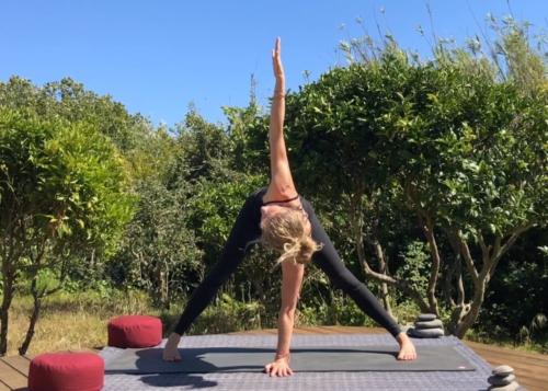 Vinyasa Flow - Move with the Breath Dristhi and Bandhas