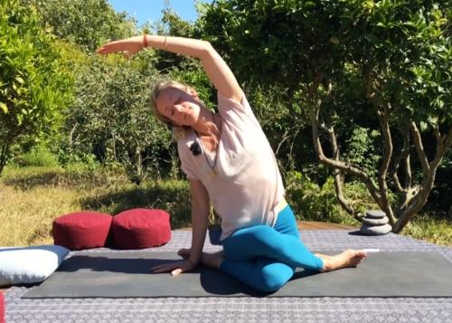 Online Yoga & Meditation Classes