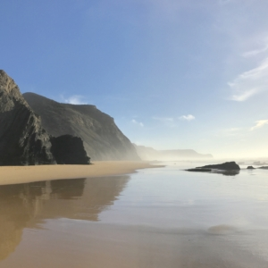 WOLFS YOGA Retreats in Portugal, Algarve
