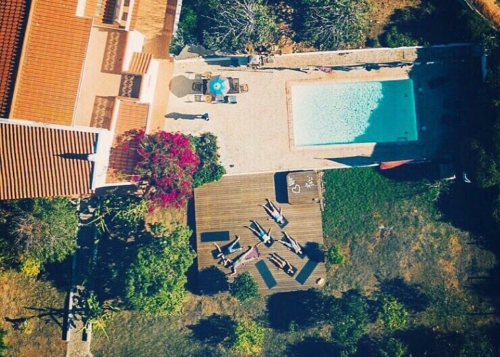 Yin, Yang & Mindfulness Yoga Retreat Portugal ॐ WOLFS YOGA